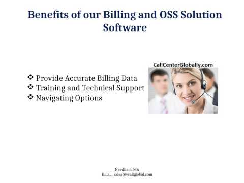 Important Information about Telecom Billing System