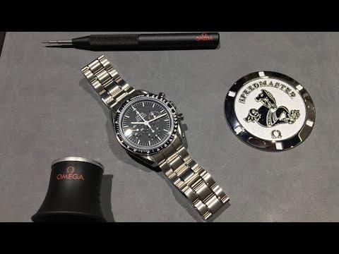 Omega Speedmaster Moonwatch Professional | Review | 311.30.42.30.01.006 | Olfert&Co