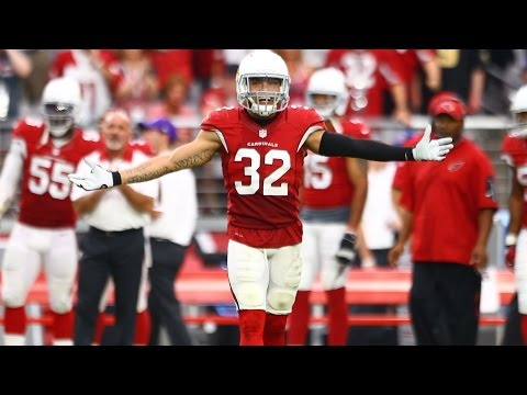 Tyrann Mathieu || Litty || NFL Highlights ᴴᴰ