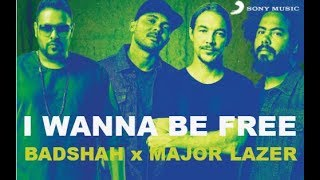 I Wanna Be Free - Badshah, Major Lazer | Tuborg Open | Teaser