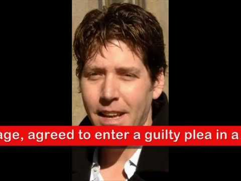 Scientologist, James Barbour, JAILED FOR HAVING SEX WITH CHILDREN (with Music)