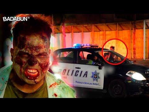 Broma Zombie con final aterrador