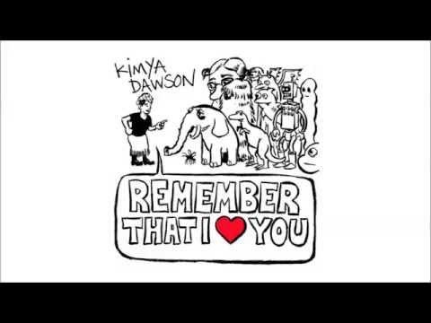 The Competition - Kimya Dawson (Audio)