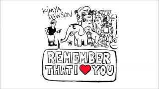 The Competition - Kimya Dawson (Audio)