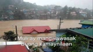 Repeat youtube video sigaw ng kalikasan with lyrics amor