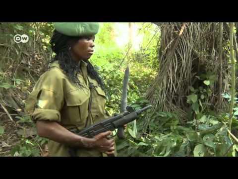 República Democrática del Congo: protección ambiental y asistencia médica | Global 3000
