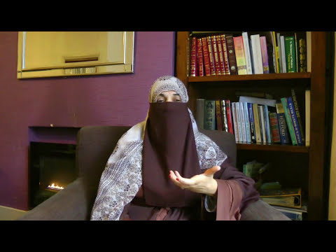 Islamic Counselling | Believing In Yourself | Sr Afshan Khan
