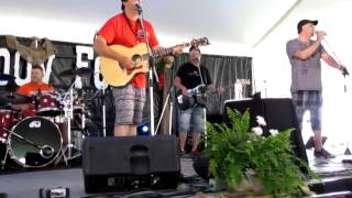 Gambar cover Steeve Arsenault chante Je voudrais être Madelinot