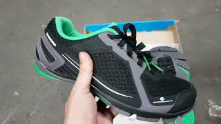 Sepatu Sepeda Shimano CT41 cleat mtb xc Rpm