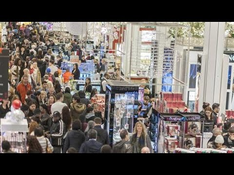 Is this the last Black Friday? Retailers worried as more Americans shop online