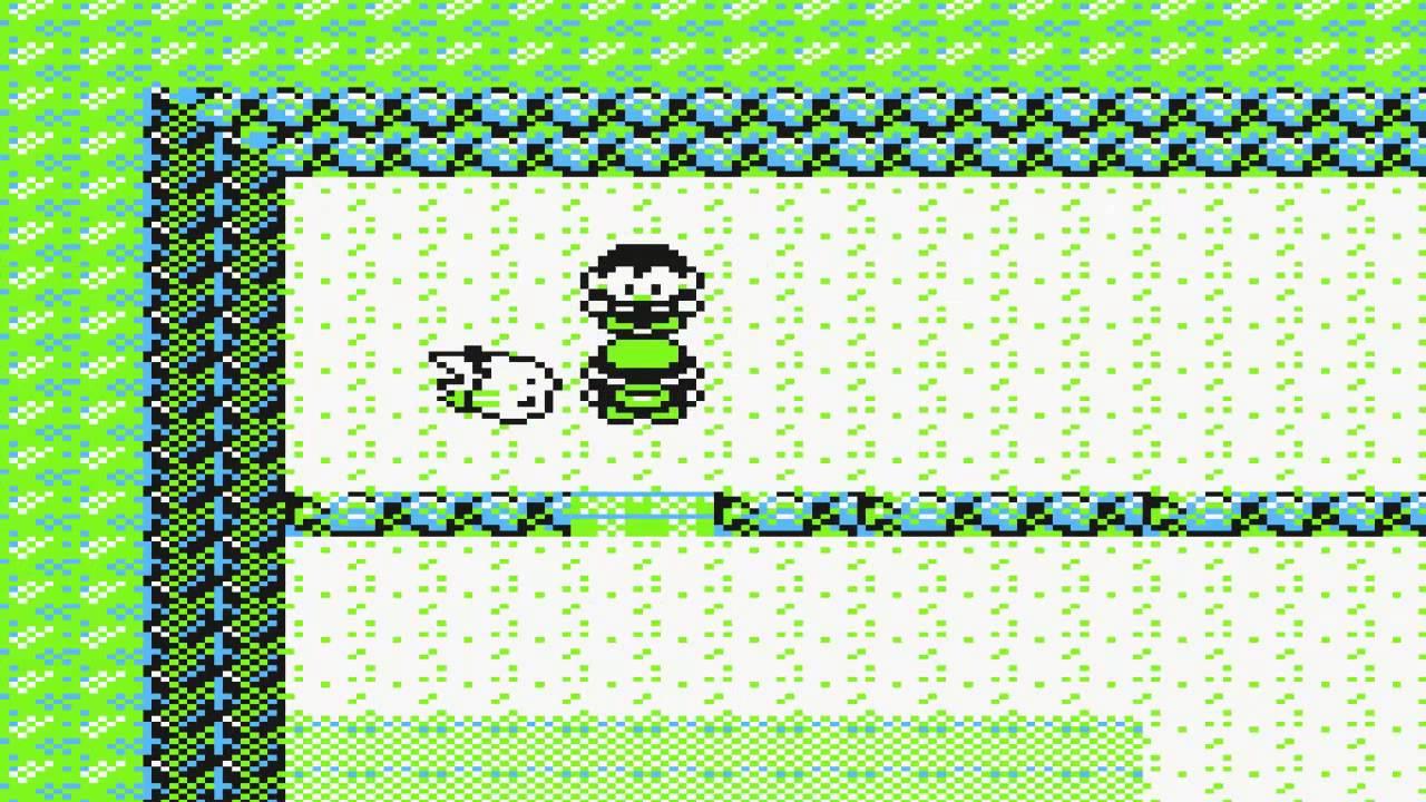 pokemon yellow getting all starters
