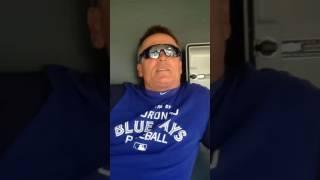 John Gibbons is high as fuck