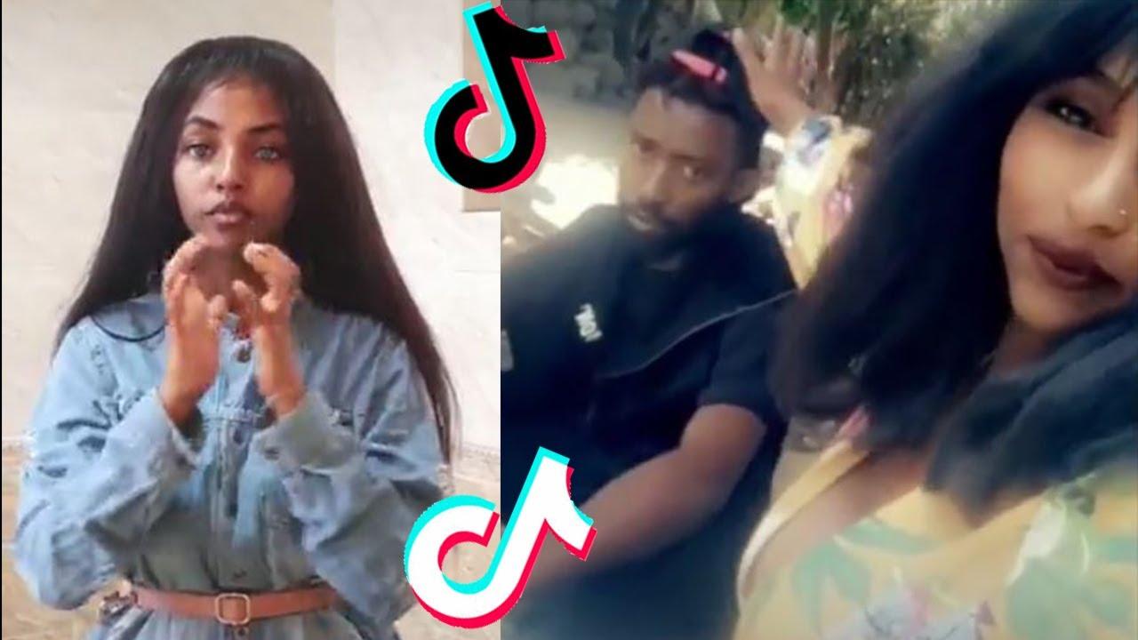 ሳቅ በሳቅ funny habesha part 5 ቲክቶክ ኢትዮጵያ tiktok Ethiopia የሳምንቱ አስቂኝ this week's humorous ኮሜድያን ቶማስ ሀበሻ