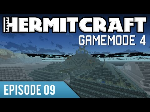 Hermitcraft Gamemode 4 | 09 | Monument...