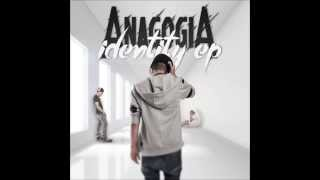 Anagogia - Identity EP - 05 - Felicità in mp3 feat. Jack The Smoker (Prod. Nazo)
