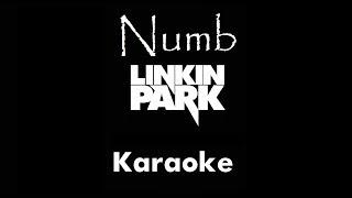 Linkin Park - Numb (Karaoke)