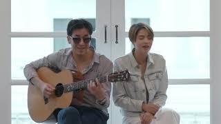 เหงาเหมือนกัน   MEAN x Marina [Acoustic Live]