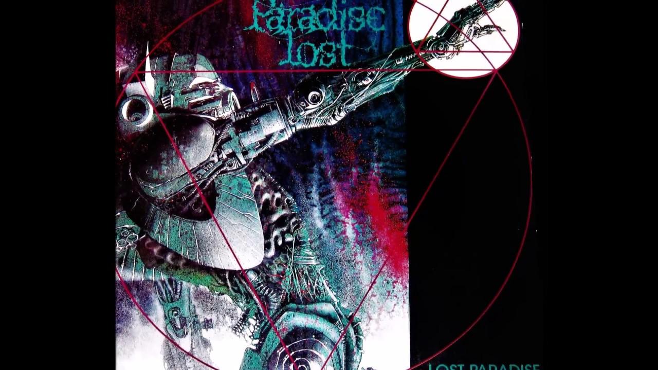 Paradise Lost- Lost Paradise 1990 (FULL ALBUM) (VINYL RIP ...