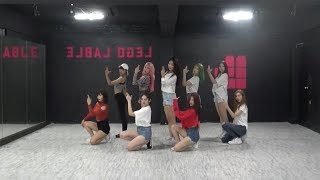Download lagu MOMOLAND BAAM Dance Practice