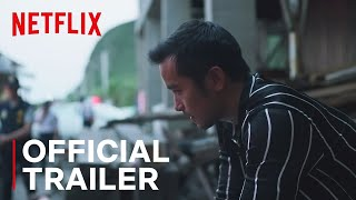 Nowhere Man | Official Trailer | Netflix