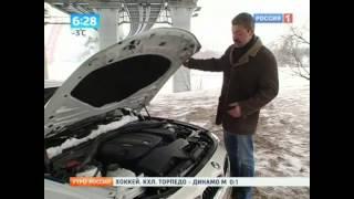 BMW 3 Series F30 обзор.  Тест драйв BMW 3 шестого поколения