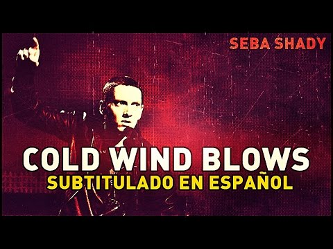 cold wind blows Cold wind blows - eminem (recovery) free mp3 download.