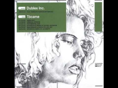 Dublex Inc. - Tócame (original) [Pulver009]