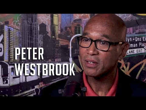 Peter Westbrook Explains How He Produces Olympic Medalists In Fencing & His Academy