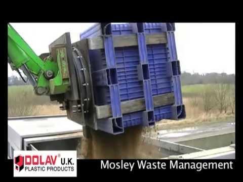 Money Talks At Yorkshire Waste
