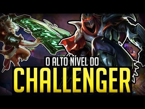 O ALTO NÍVEL DO CHALLENGER BR (ft. Lep, Jovirone, Theusma, Cheed, Surskit, 4lan, Dan...) - The Jukes