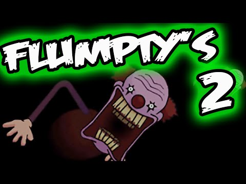 ONE NIGHT at FLUMPTY'S 2 Gameplay | JUMPSCARES! | One Night at Flumpty's 2 Download