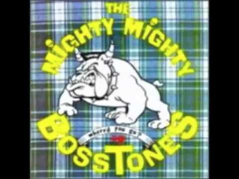 Mighty Mighty Bosstones - Do Something Crazy (Album Version) mp3