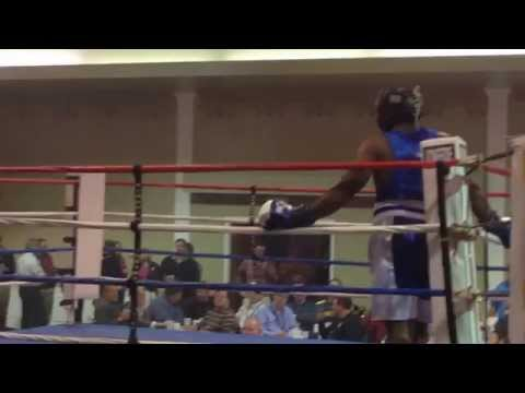 Round 2 TKO