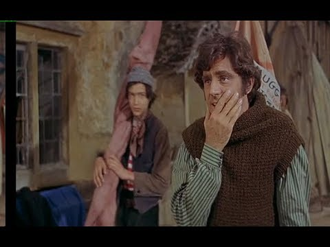 Anthony Newley - After Today (from Doctor Dolittle, 1967)