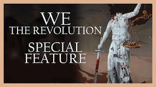 """""""Thy Judge is a Clotpole!"""" We The Revolution Gameplay PC Let's Play Special Feature"""