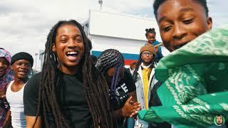Lil One Da Ryder X C T B G 7 - Rollin (Official Video)