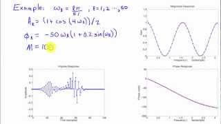 Frequency Sampling FIR Filter Design