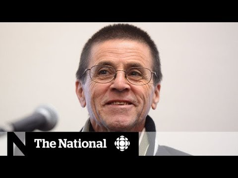 Freed Canadian: 'Justice has finally prevailed'
