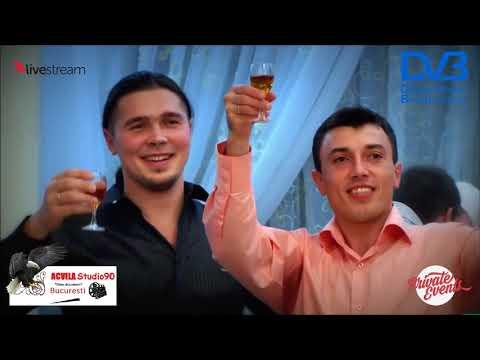 Private Events (Chisinau 2011)