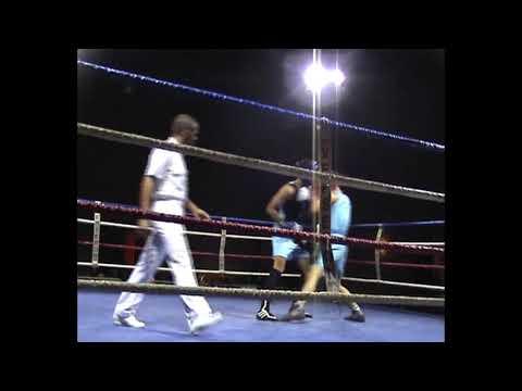 Gala de boxe Mohamed Kaloul - Ussap-Boxe Pessac