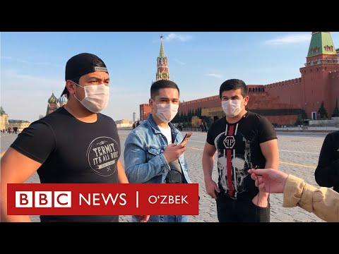 Коронавирус, Москвадаги ўзбеклар:  Ўзимизни ҳам, бошқаларни ҳам хавфга қўймаймиз - BBC Uzbek