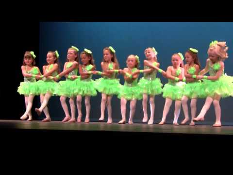 Bella Dance - Fly To Your Heart (Tinker Bell)