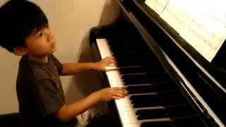 Q-Tang: Em đi chùa hương, piano solo