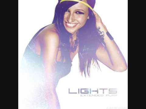 It's Over Casanova - Lights Lyrics