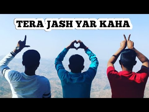new-hindi-song-|-tere-jaisa-yaar-kaha-|-geeta-rabari-new-latest-bollywood-song-2019-|-gujarati-dayro