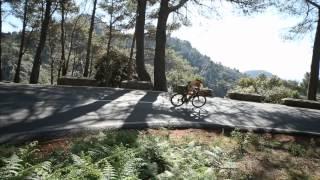 tritime- Film zum Thomas Cook Ironman 70.3 Mallorca 2015