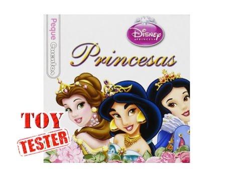 Princesas Disney Cuentos en español   Cuentos infantiles para niños   Cuentos para dormir