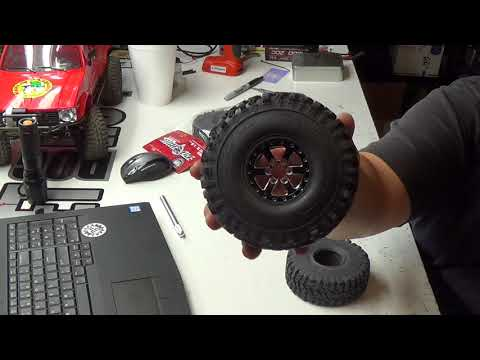 #24 Product Review Pit Bull Tires 1.9