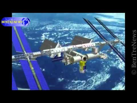 vệ tinh do Việt Nam sản xuất lên vũ trụ.