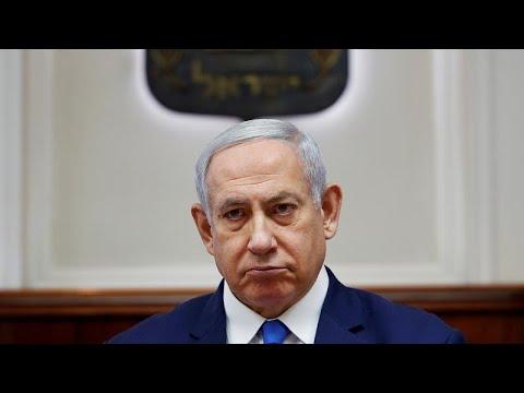 يورو نيوز:نتنياهو يصف كلام نصرالله بـ